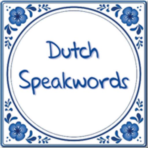 over ons – dutch speakwords